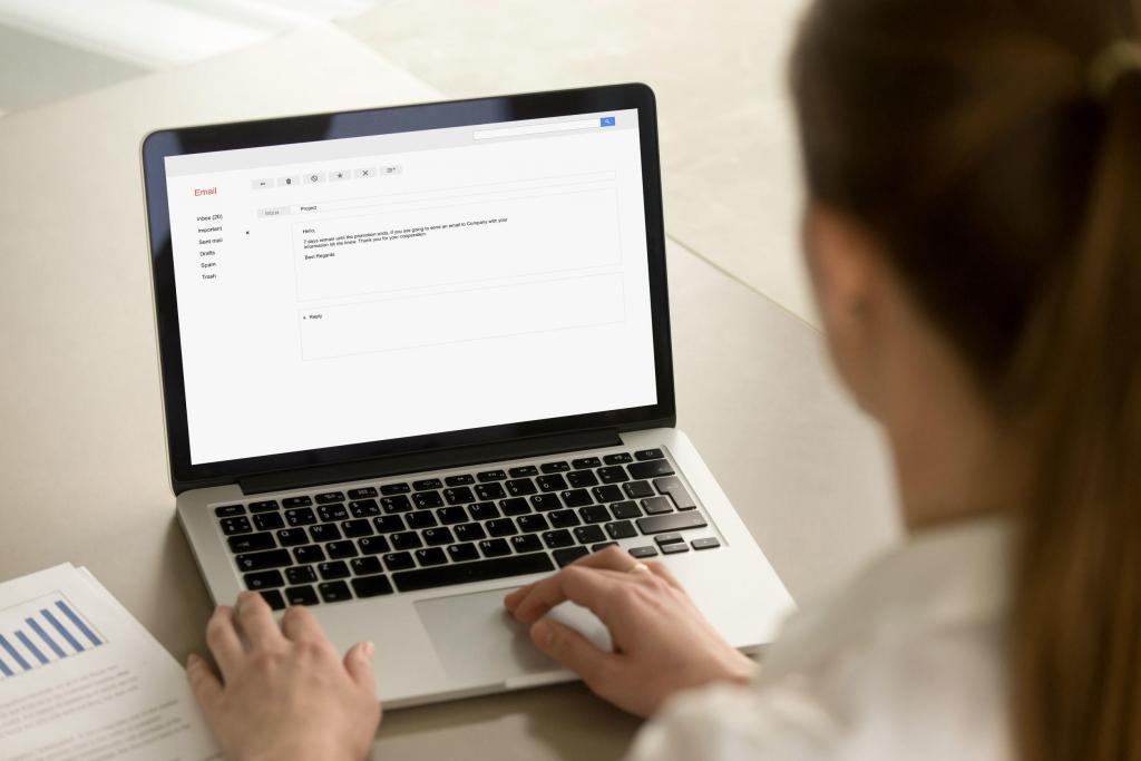 Improve your open and click-through rates with email marketing tips from Treefrog.